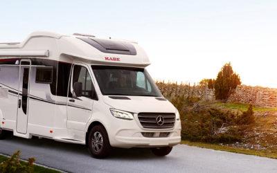 KABE Roadshow – Se nya modeller för 2021!