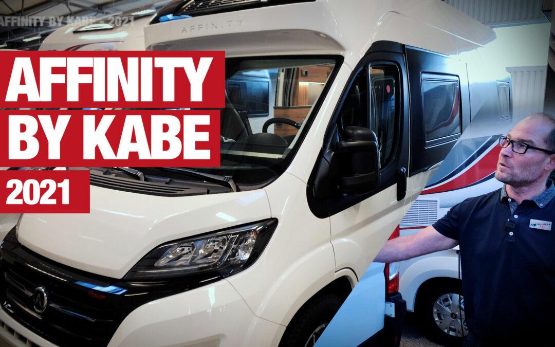 Per presenterar Affinity by KABE
