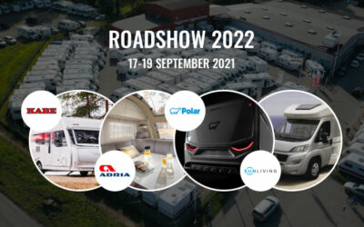 Roadshow 2022