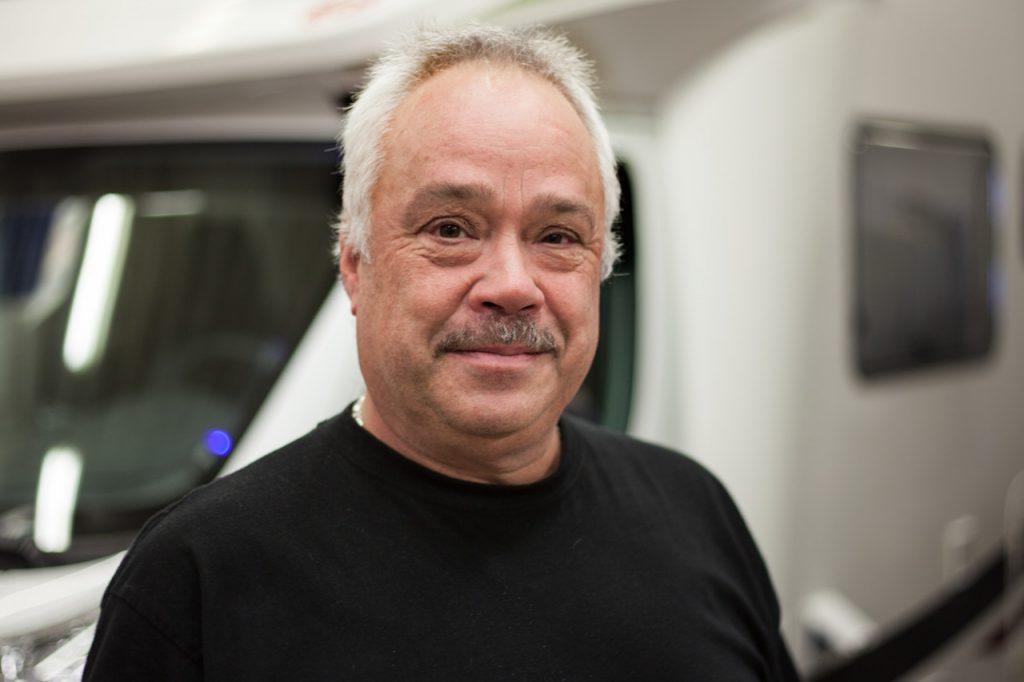 Lars Utter